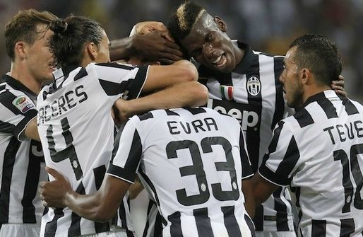 Juventus highlights 2015