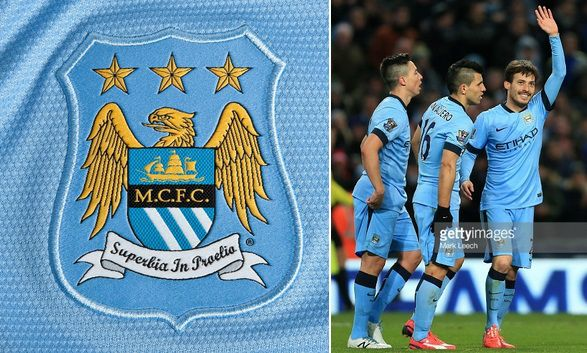 Manchester City player salaries