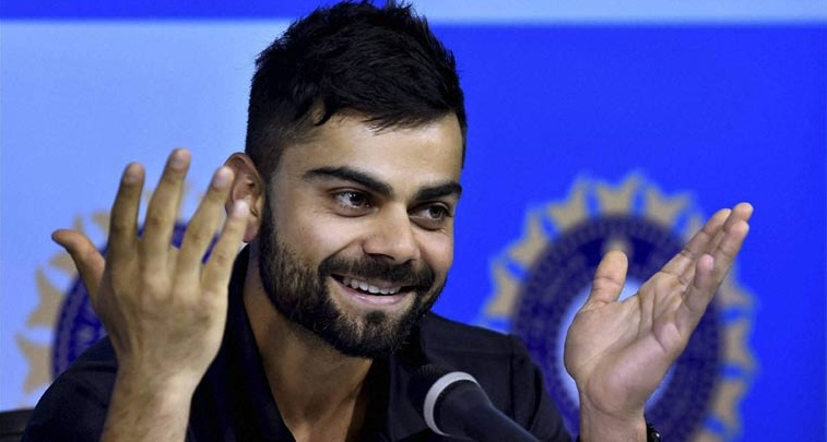 Virat Kohli Highest Paid cricketer in the world