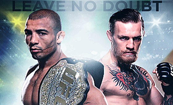 Aldo vs McGregor Fight Purse PPV Share earnings