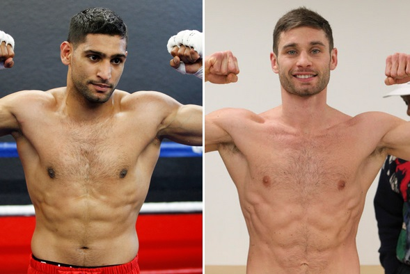 Amir Khan vs chris algieri live streaming