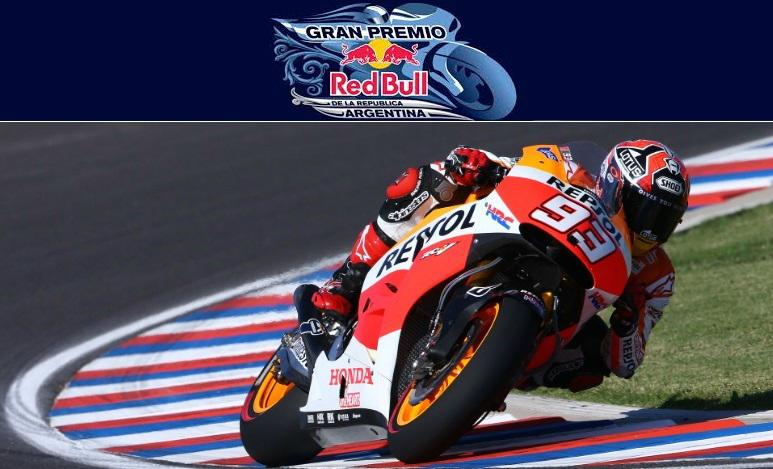 Argentian MotoGP live and Highlights