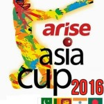 Asia Cup Cricket 2018 Live Stream Online (15-28 September 2018)