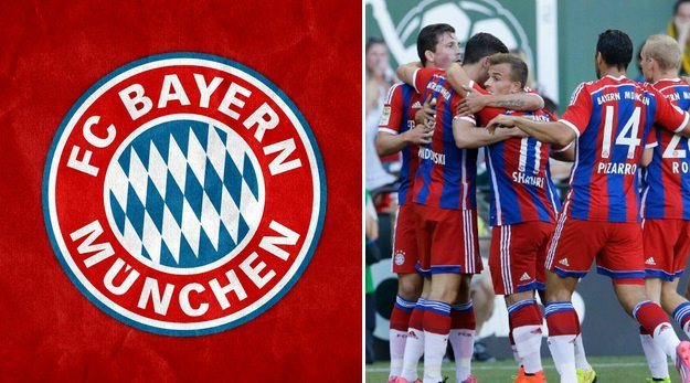 Bayern Munich Salaries