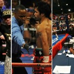 Boxing Referee & Judges Salaries In Main PPV Events 2017