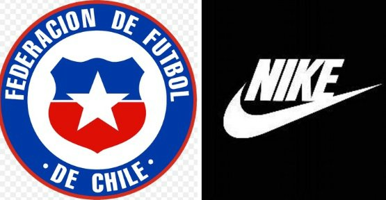 Chile Signs 8 year Nike Kit Deal