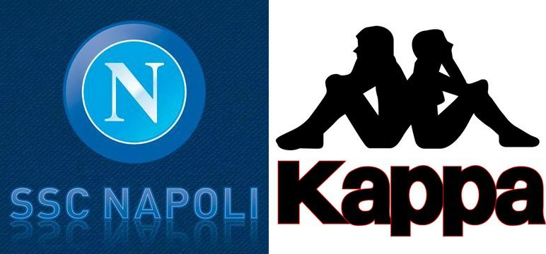 Kappa Napoli Kit deal announced