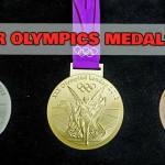 How Much Is An Olympics Medal Worth ? Is There Any Cash/Prize Money For Winning Olympic Medals ?