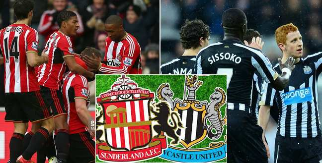 Sunderland vs Newcastle Live Streaming