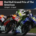Valentino ROSSI Wins Red Bull Grand Prix of Americas MotoGP 2017 (Race Results)