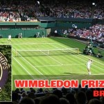 Wimbledon Prize Money 2018 (mens/women single winners to pocket £2.25m each)