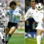 10 Greatest Football Players of All Times (Ranked according to 5 different factors)