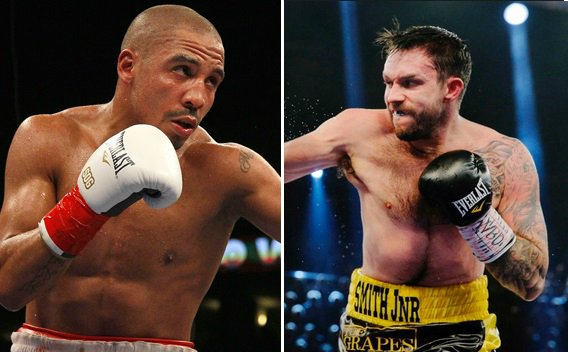 Andre Ward vs Paul Smith live stream