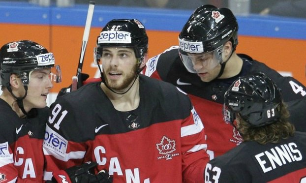 Canada vs Russia Live Stream Highlights ICE Hockey World Cup