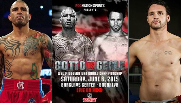 Cotto vs Geale live stream