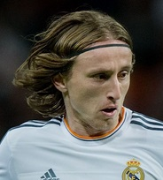 Luka Modric record real madrid signin