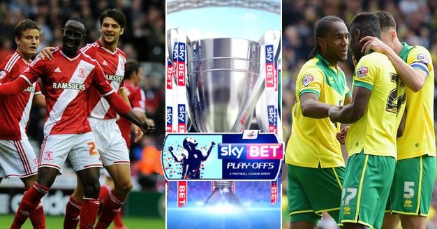 Middlesbrough vs Norwich Live Stream
