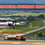 Valteri Bottas Has Won The Austrian Formula 1 2017 Grand Prix (Spielberg) Race Results