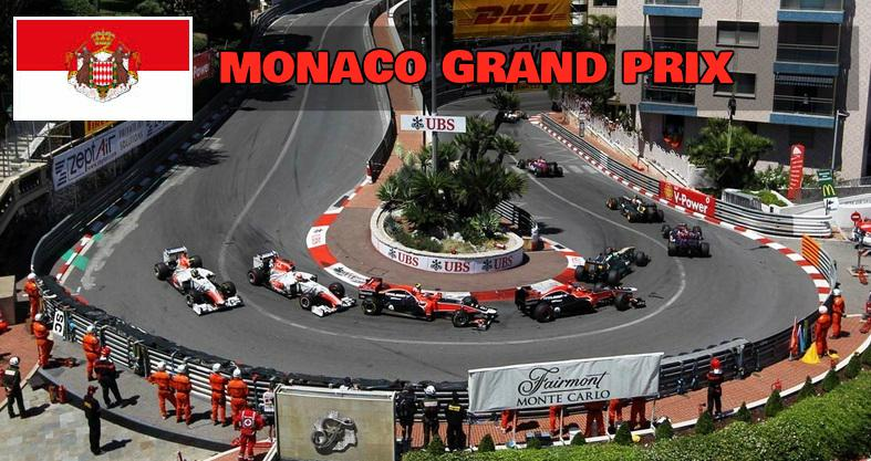 monaco grand prix 2015 stream highlights