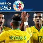 Brazil vs Peru Live Stream Highlights 2015 copa america