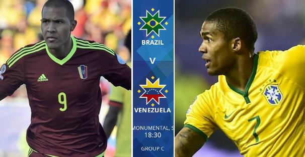 Brazil Vs Venezuela Highlights Wc Qualifier Tennis brazil is represented in major tennis tournaments, such as wimbledon and the us open and is home to some of the best players in the world. brazil vs venezuela highlights wc