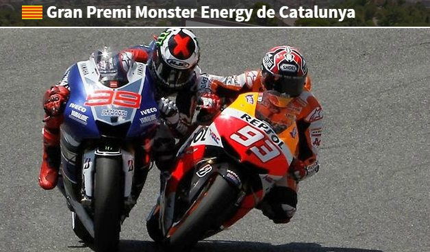 Catalunya MotoGP live replay video