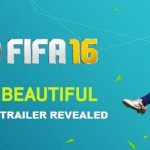 FIFA 16 New Features Revealed With Gameplay Trailer Video