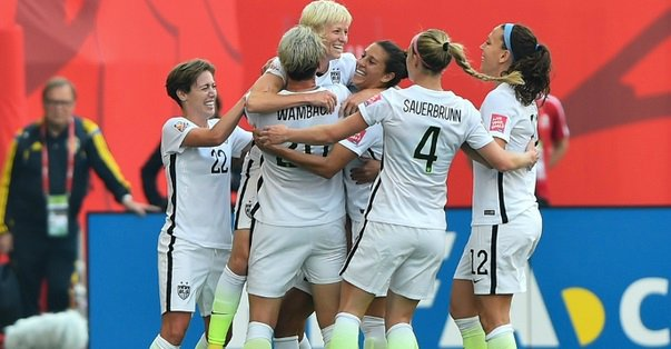 USA vs Nigeria live stream women world cup