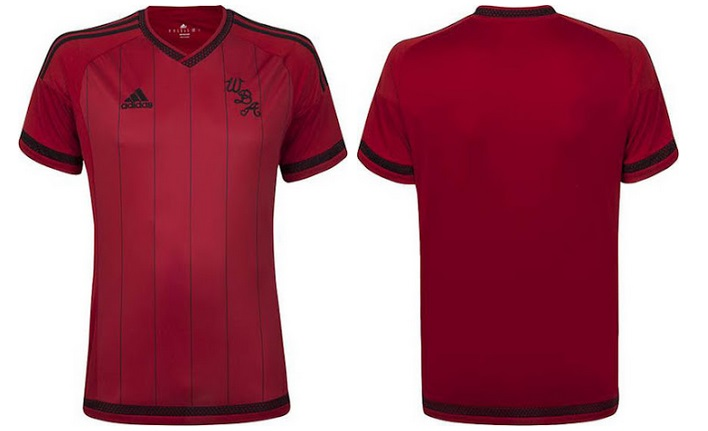 West Brom 2015-16 away kit official released