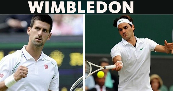 Djokovic vs Federer Live Stream