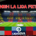 Spanish La Liga 2018-19 Fixtures (Released Date Confirmed)