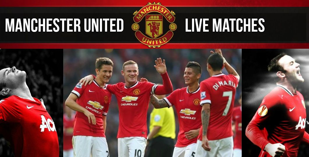 Man Utd streaming