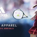 2016 US Open Tennis Outfits & Dresses