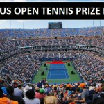 US Open Tennis 2017 Prize Money Increased To Record $50.4 Million