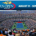 US Open Tennis Championship 2016 Live Stream