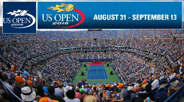 Tennis Us Open Live