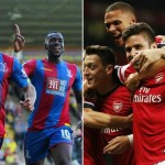 Arsenal vs Crystal Palace Highlights Premier League 2018 Match