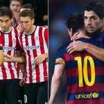 Barcelona 1-0 Athletic Bilbao (Ivan Rakitic first half goal keeps Barca on track)