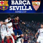 Barcelona vs Sevilla highlights