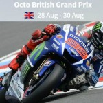 Andrea Dovizioso Wins British MotoGP Grand Prix 2017 And Overtakes Marquez in Riders Championship (Race Results & Highlights)