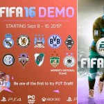 How To Download FIFA 16 Demo on PC ?