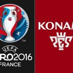Konami PES UEFA Euro 2016 Video Game