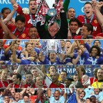 List of English Premier League Winners Since 1992