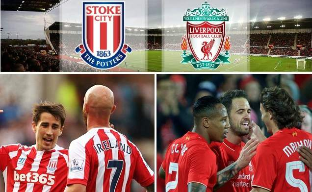 Liverpool vs Stoke City Live Stream Highlighs 2015-16