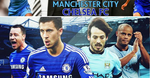 Chelsea vs Man City Live stream
