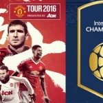 Manchester United 2017-18 Pre-Sesaon & Premier League Fixtures (Released)