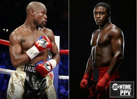 Mayweather vs Berto Live Streaming