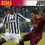 AS Roma 3-1 Juventus Highlights (Roma comes from a goal down to win important three points)