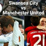 Swansea City vs Manchester United Highlights Premier League 2017-18 Match