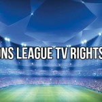 What TV Channels Are Broadcasting UEFA Champions League 2017 Worldwide